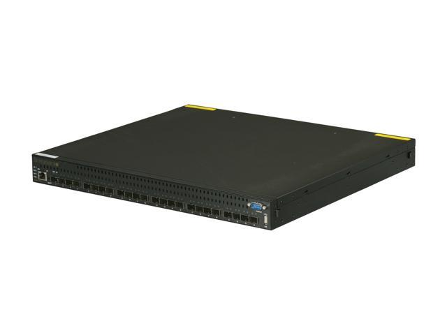 SuperMicro SSE-X24S 24-port 10G Ethernet Switch