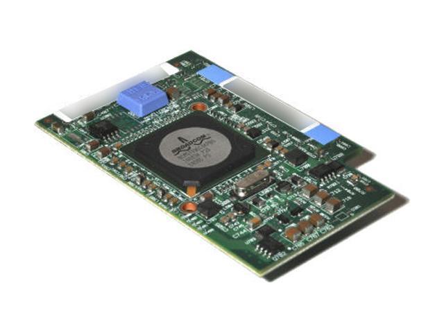 IBM 44W4475 PCI-Express Ethernet Expansion Card (CIOv) for IBM BladeCenter