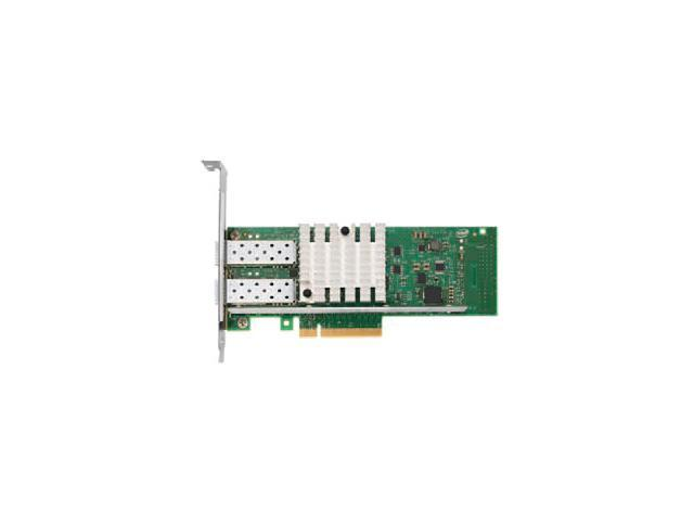 IBM Intel X520 Dual-Port 10 Gigabit Ethernet SFP+ Embedded Adapter for IBM System X