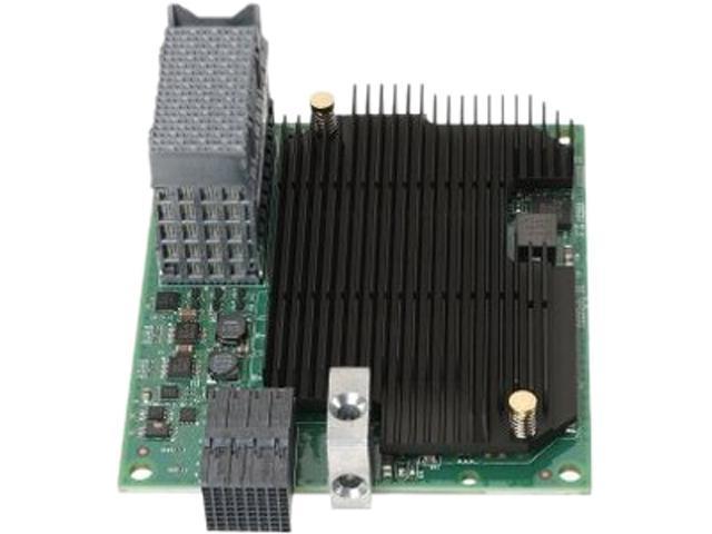 IBM Flex System FC5052 2-Port 16Gb FC Adapter
