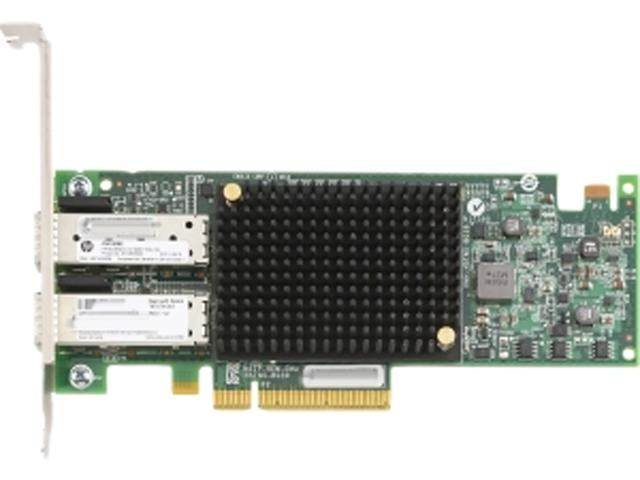 HP StoreFabric CN1200E 10Gb Converged Network Adapter