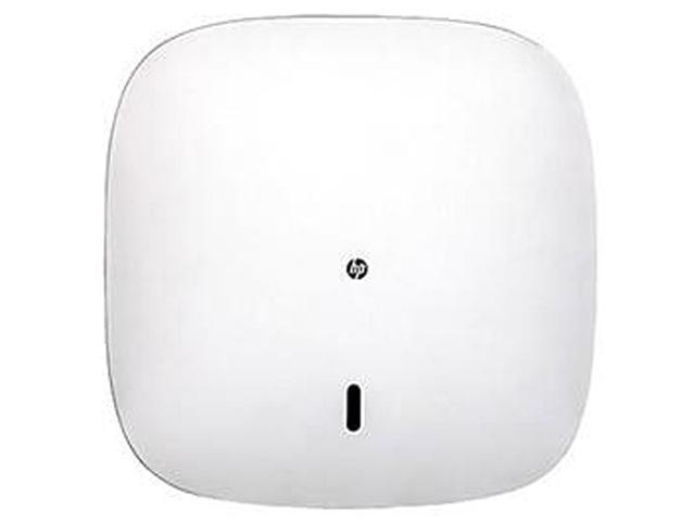 Hewlett-Packard JG993A 525 Wireless Dual Radio 802.11ac (AM) Access Point