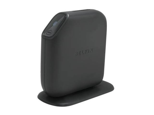 BELKIN F7D5301RW Connect N150 Wireless Router