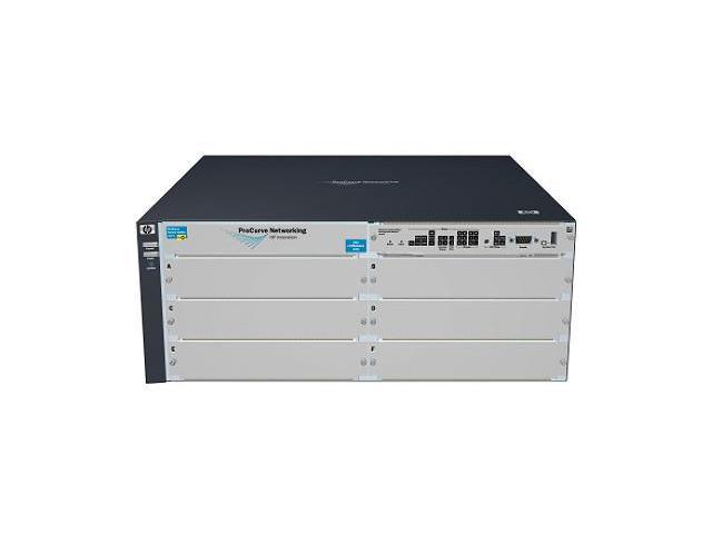 HP J8697A ProCurve 5406zl Intelligent Edge Switch ly3