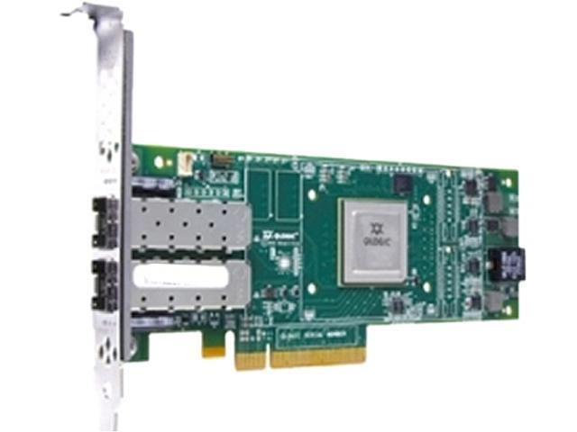 HP QW972A 16Gbps PCI StoreFabric SN1000Q 16GB 2-port PCIe Fibre Dual  Channel Host Bus Adapter