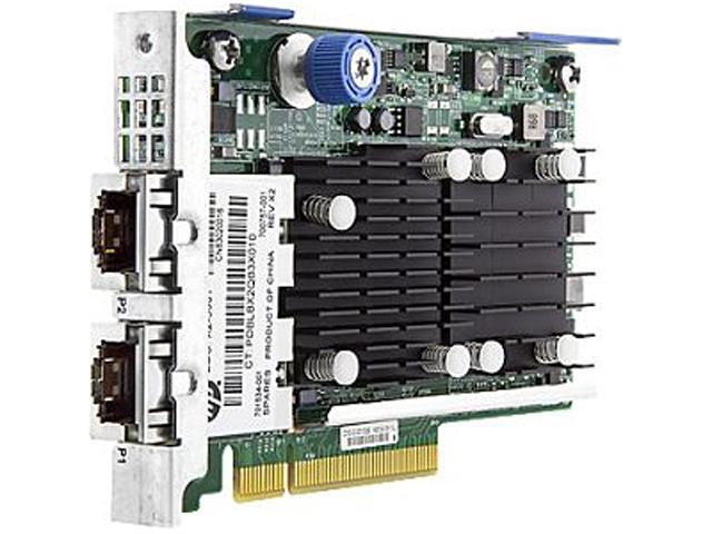 HP FlexFabric 10Gb 2-Port 533FLR-T Adapter