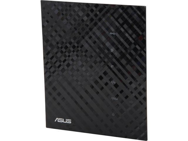 ASUS RT-N65R Dual-Band Wireless-N750 Gigabit Router