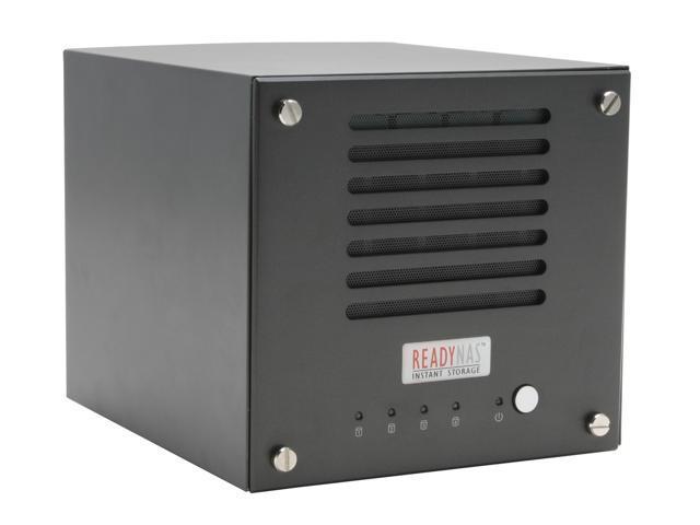 Infrant RN600-1600 Network Attached Storage