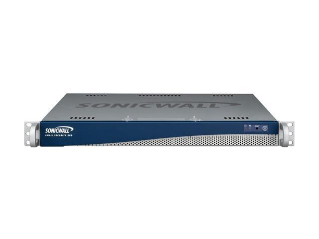 SONICWALL 01-SSC-6600 Wired Email Security 200 (50 users)