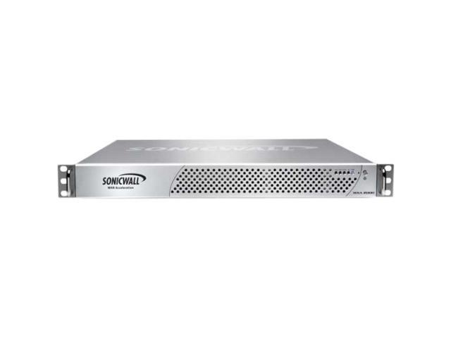 SONICWALL 01-SSC-9440 WXA 2000 WAN Acceleration Appliance w/ Dynamic Support 24x7 (1-year)