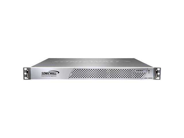 SonicWALL ESA 3300 Email Security Appliance