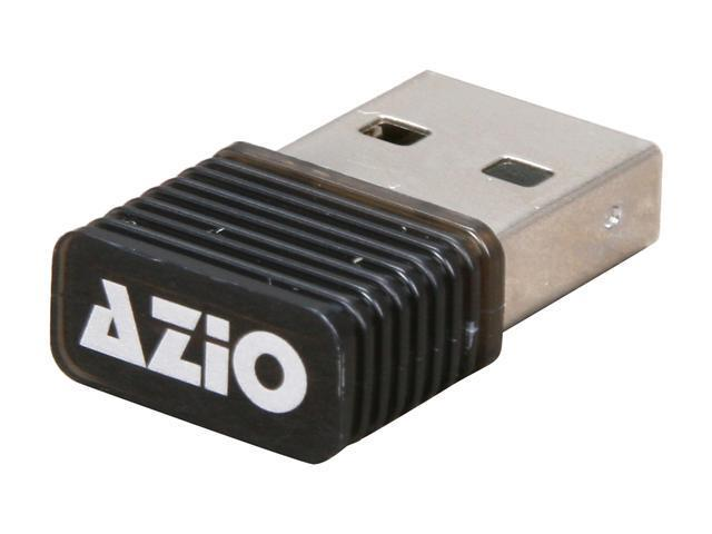 AZiO BTD-V201 USB 2.0 Micro Bluetooth Adapter