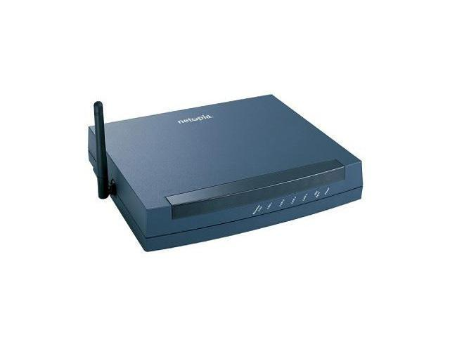 netopia Wireless Router for Enterprise Applications 3387WG-ENT - Newegg.com