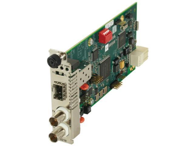 TRANSITION C6210-3040 Transceiver
