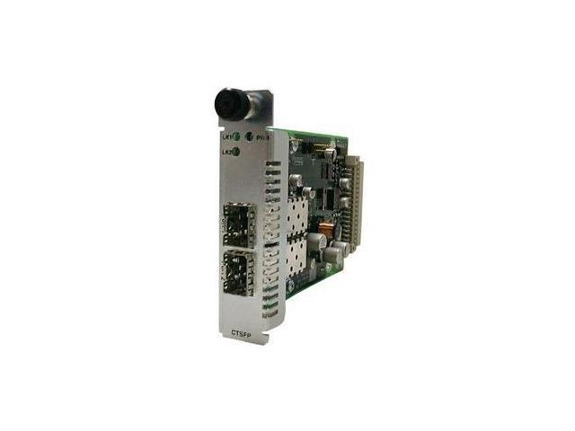TRANSITION CFMFF4040-100 Transceiver
