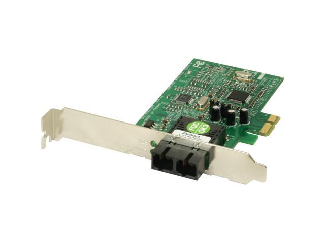 Transition Networks N-FXE-SC-02 Fiber Optic Card