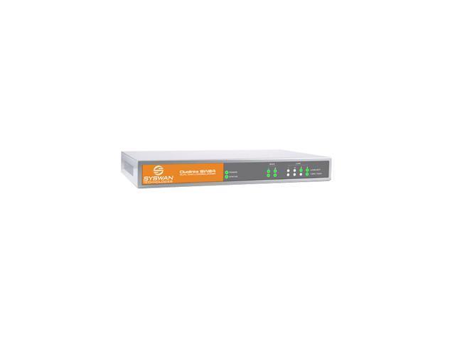 SYSWAN SW24 10/100Mbps Dual WAN Load Balancer