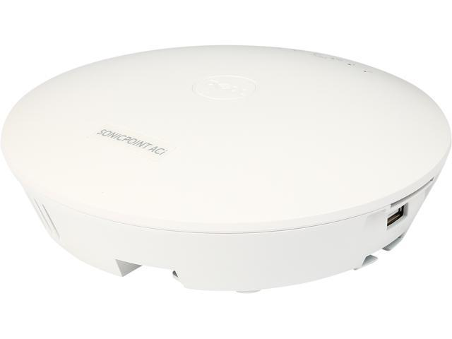 SonicWall SonicPoint ACi 01-SSC-0871 Wireless Access Point