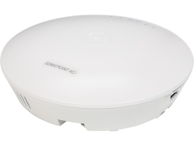 SonicWALL  SonicPoint ACi  01-SSC-0872  Wireless Access Point with 3-year Support