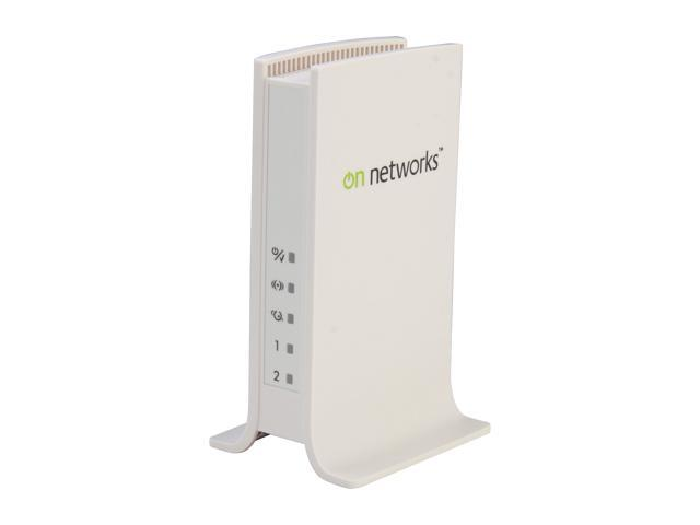 On Networks N150 Wireless Router, Open Source Ready - N150R