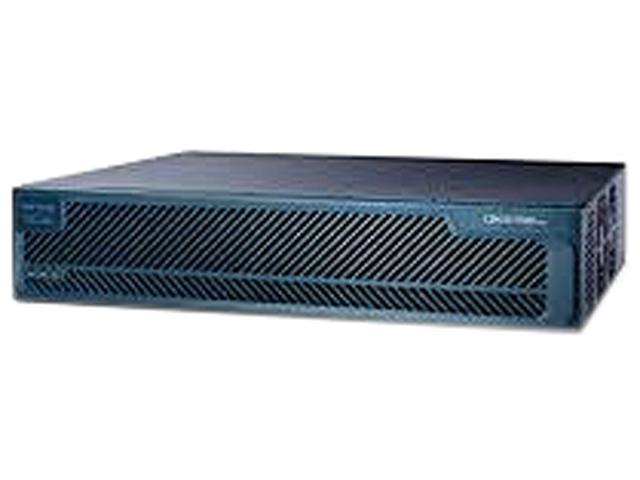 CISCO 3700 Series CISCO3725 10/100Mbps Multiservice Access Router