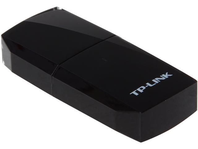TP-LINK Archer T2U USB 2.0 AC600 Wireless Dual Band USB Adapter