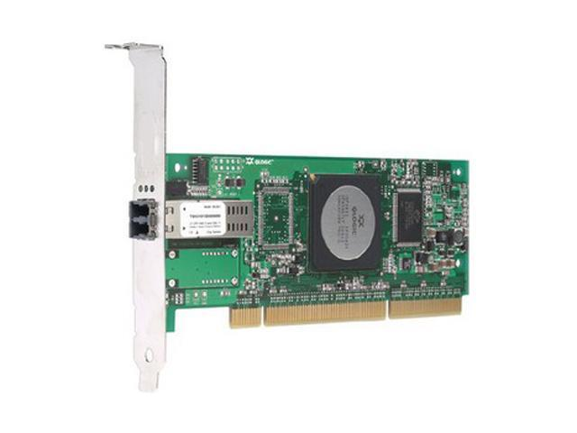 EMC QLA2460-E-SP 4.24 Gbps Fibre Channel Full-duplex PCI-X SANblade Fibre Channel Host Bus Adapter
