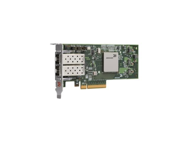 Brocade 1860-2P 10Gigabit Ethernet Card