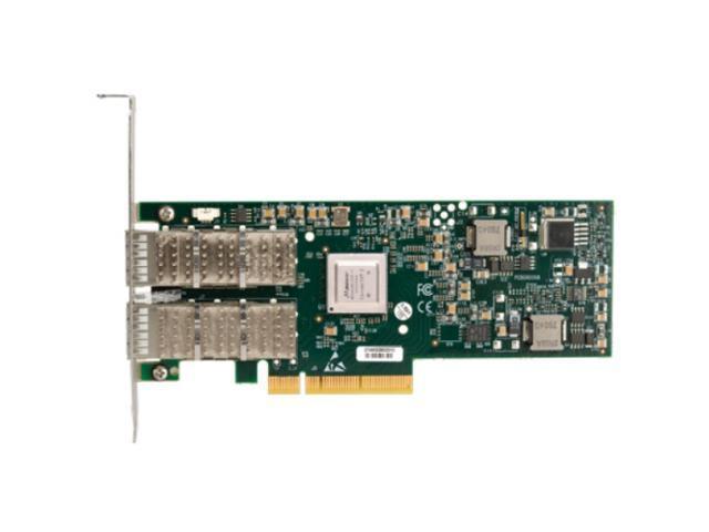 Mellanox ConnectX-2 Fiber Optic Card