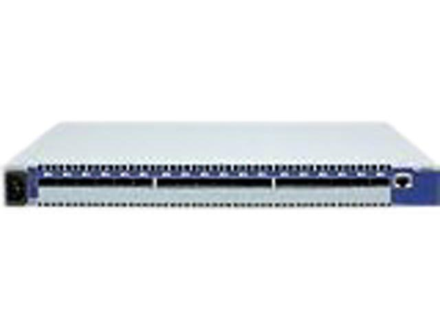 Mellanox InfiniScale IV MIS5023Q-1BFR Unmanaged QDR InfiniBand Switch