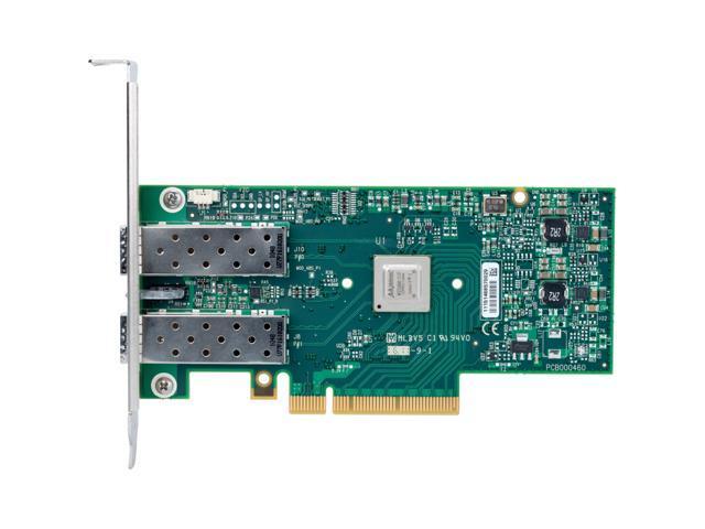 Mellanox ConnectX-3 Pro 10Gigabit Ethernet Card