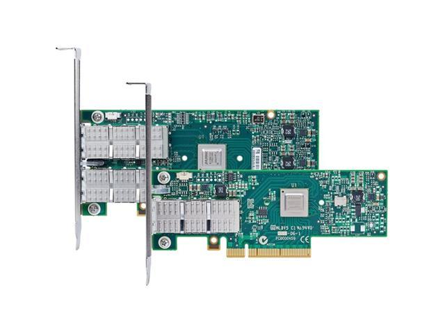 Mellanox ConnectX -3 EN