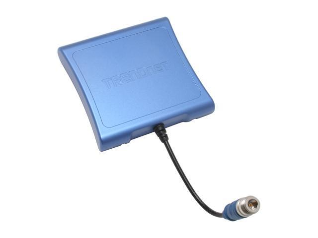 TRENDnet TEW-AO09D 9dBi Indoor/Outdoor Directional Antenna