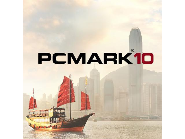 PCMark 10 Advanced Edition