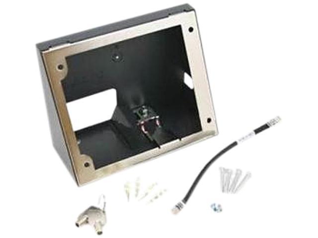 CISCO CP-LCKNGWALLMNT2= Locking Wall Mount Kit For CISCO 7900 Series Phone