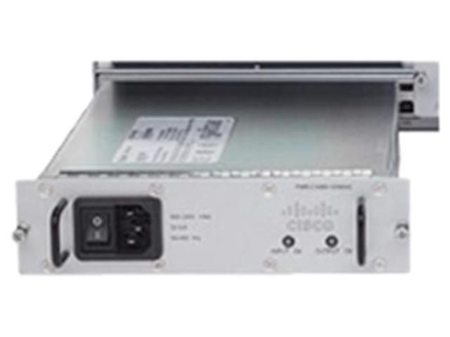 CISCO PWR-2911-AC= 2911 AC Power Supply (Both system & spare)