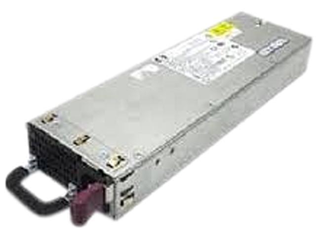 HP JC680A#ABA 58x0AF 650W AC Power Supply