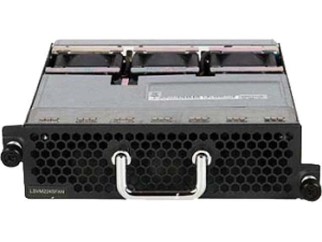 HP JG298A 5920AF-24XG FRT PT BK-Power Fan Tray