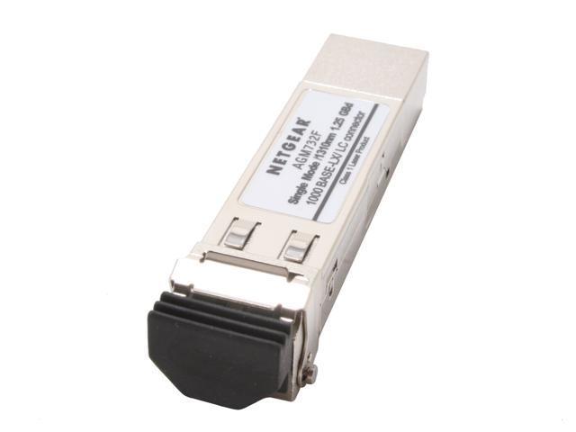 NETGEAR AGM732F ProSafe GBIC Module 1000 BASE-LX Fiber SFP