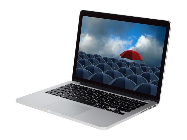 Apple MacBook Pro Intel Core i5 8GB DDR3 128GB SSD 13.3