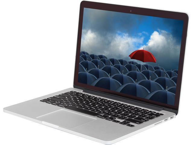 Apple MacBook Pro Intel Core i5 8GB DDR3 256GB SSD 13.3