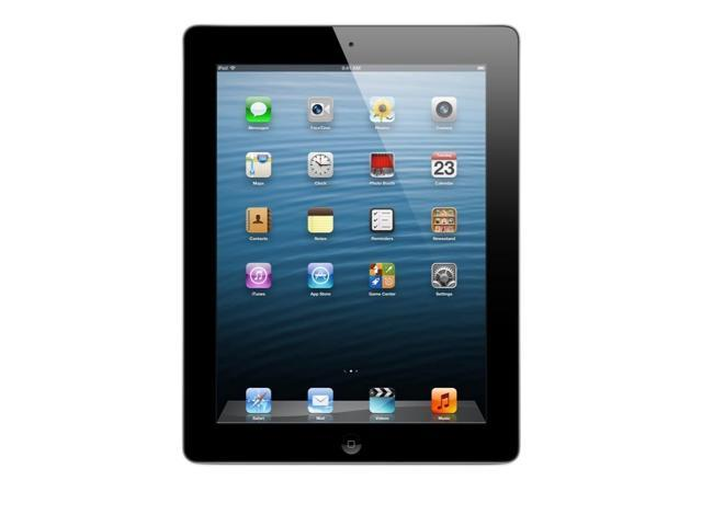 Apple MC773LL/A iPad 2 Tablet 16GB Wifi + AT&T, Black (Certified ), Black (Refurbished)