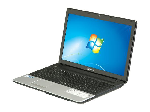 Gateway Laptop NE56R12u Intel Pentium B950 (2.10 GHz) 4 GB Memory 500 GB HDD Intel HD Graphics 15.6