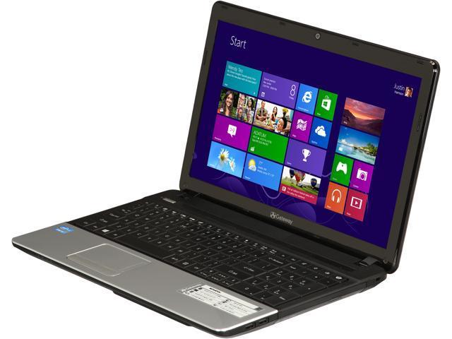 "Gateway NE56R50u 15.6"" Windows 8 64-bit Laptop"