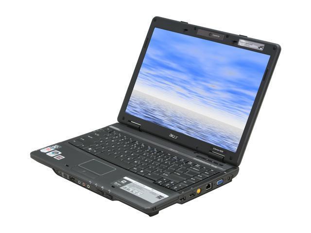 "Acer Laptop Extensa EX4420-5239 AMD Mobile Athlon 64 X2 TK-57 (1.90 GHz) 2 GB Memory 120 GB HDD ATI Radeon X1250 IGP 14.1"" ..."