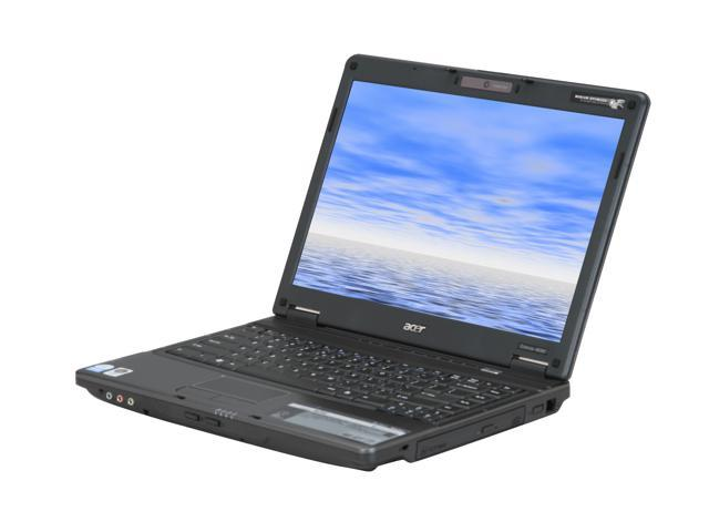 "Acer Extensa EX4630-4922 14.1"" Windows Vista Home Premium Laptop"