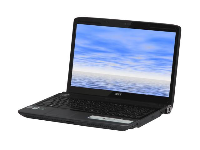 "Acer Laptop Aspire AS6930-6942 Intel Core 2 Duo T6400 (2.00 GHz) 4 GB Memory 250 GB HDD NVIDIA GeForce 9600M GS 16.0"" Windows ..."
