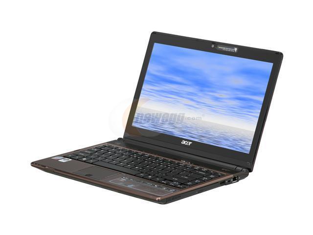 "Acer Aspire AS3935-6504 13.3"" Windows Vista Home Premium Laptop"