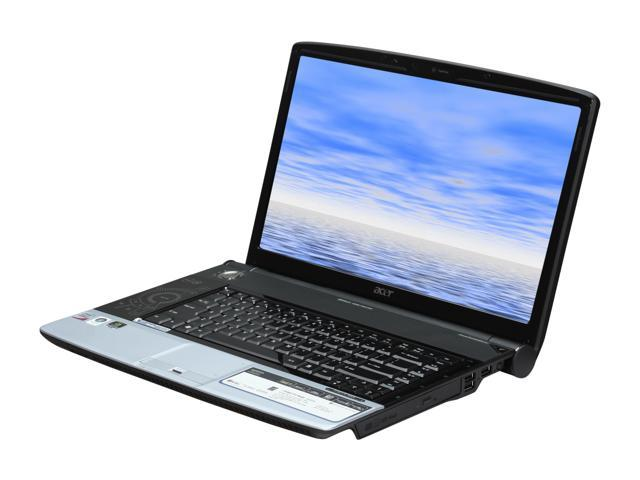 Acer Laptop Aspire AS6920-6898 Intel Core 2 Duo T5900 (2.20 GHz) 4 GB Memory 320 GB HDD NVIDIA GeForce 9500M GS 16.0