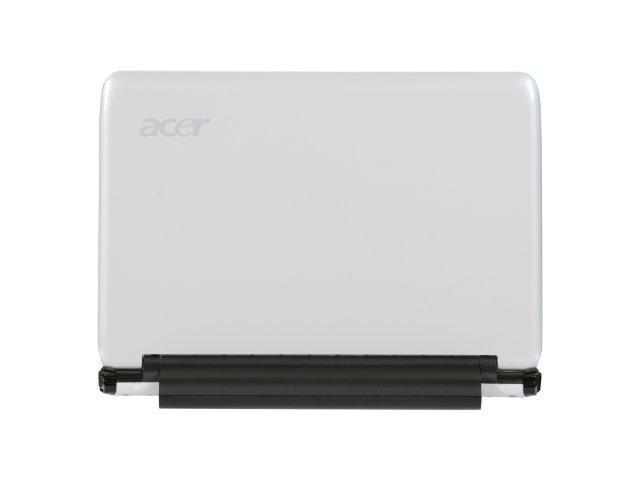 "Acer Aspire One AO751h-1885 White 11.6"" WXGA Netbook"
